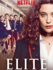 Первый сезон Элиты